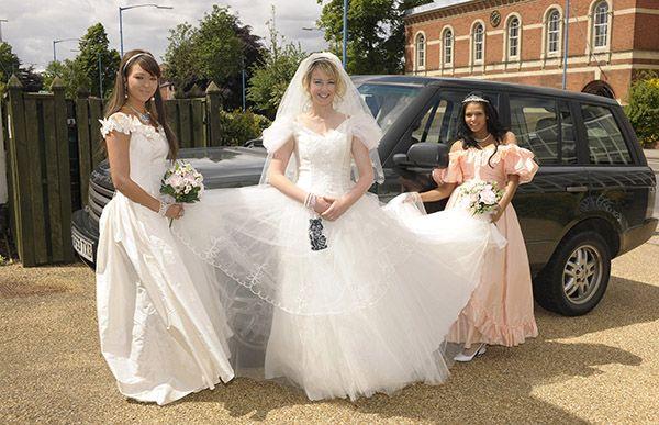 Порно Три Невесты